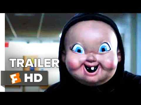Happy Death Day 2U - trailer 1