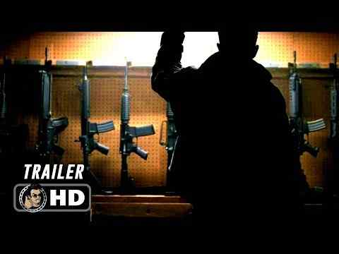 The Standoff at Sparrow Creek - trailer 1