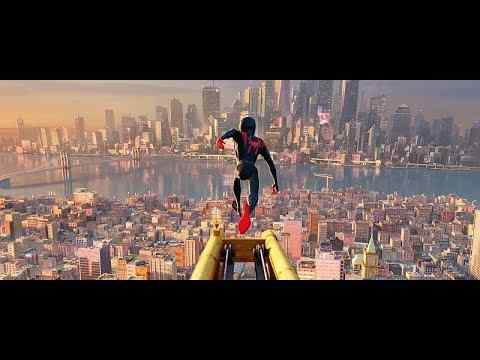 Spider-Man: Novi svijet - TV Spot 1