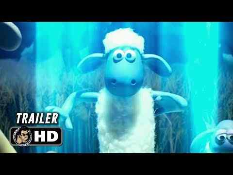 Shaun the Sheep Movie: Farmageddon - trailer 1