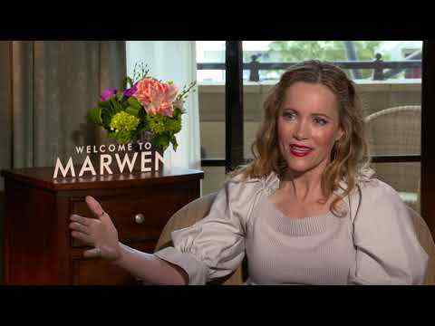 Welcome to Marwen - Leslie Mann Interview