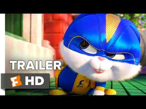 The Secret Life of Pets 2 - trailer 3