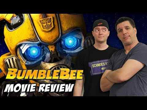 Bumblebee - Schmoeville Movie Review