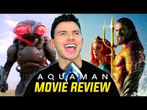 Aquaman - Flick Pick Movie Review