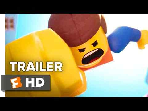 The Lego Movie 2: The Second Part - trailer 3