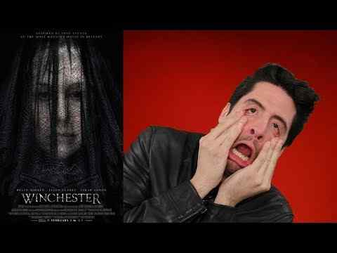 Winchester - Jeremy Jahns Movie review