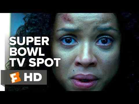 The Cloverfield Paradox - TV Spot 1