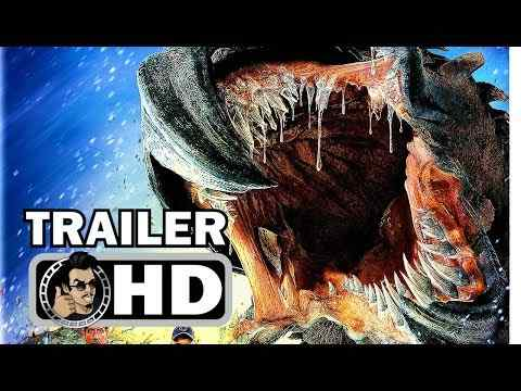 Tremors: A Cold Day in Hell - trailer 1