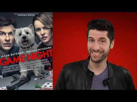 Game Night - Jeremy Jahns Movie review