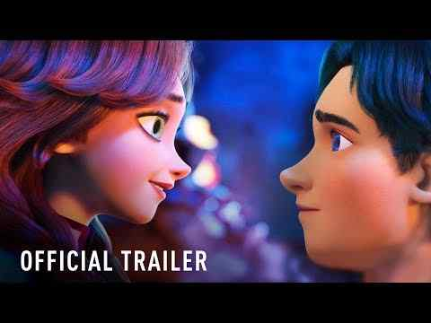 The Stolen Princess - trailer 1