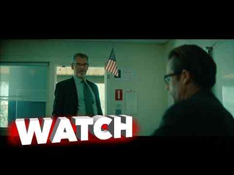 Spinning Man - Featurette
