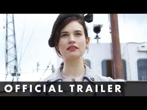 The Guernsey Literary and Potato Peel Pie Society - trailer 1