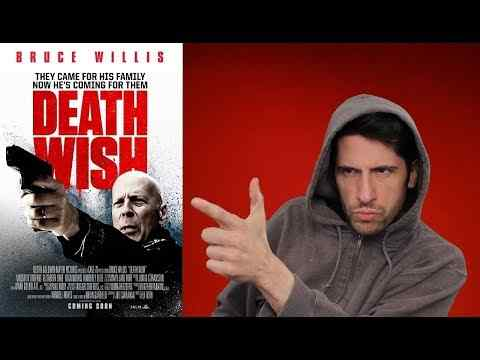 Death Wish - Jeremy Jahns Movie review
