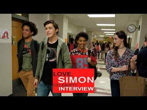 Love, Simon - Interviews