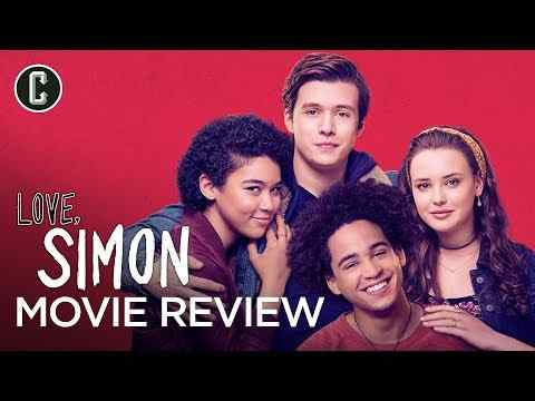 Love, Simon - Collider Movie Review