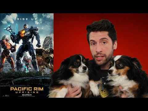 Pacific Rim Uprising - Jeremy Jahns Movie review