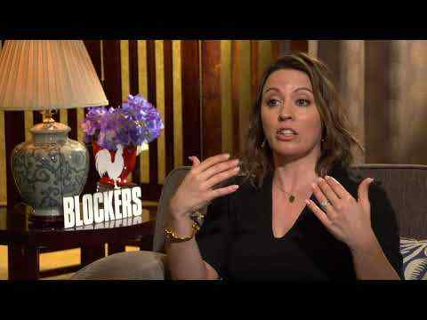 Blockers - Kay Cannon Interview
