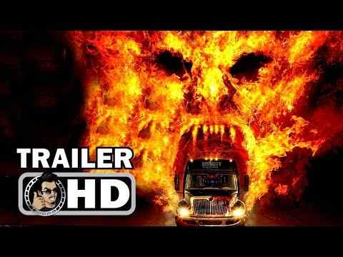 Party Bus to Hell - trailer 1