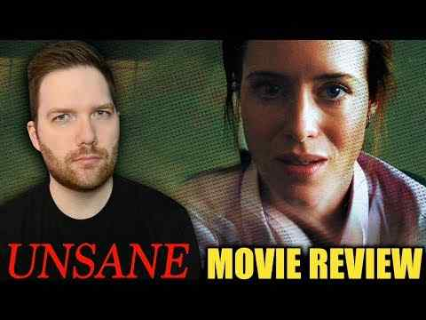 Unsane - Chris Stuckmann Movie review
