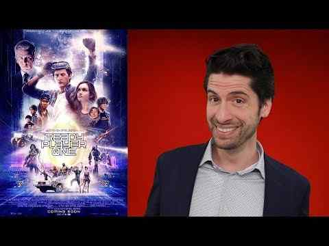 Ready Player One - Jeremy Jahns Movie review
