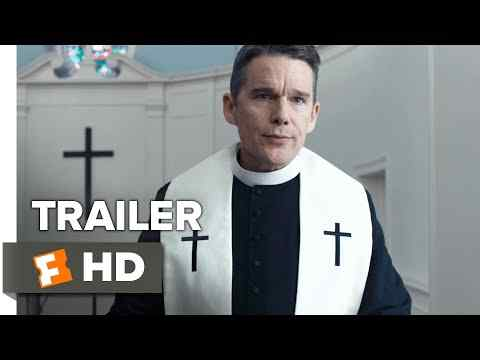 First Reformed - trailer 1
