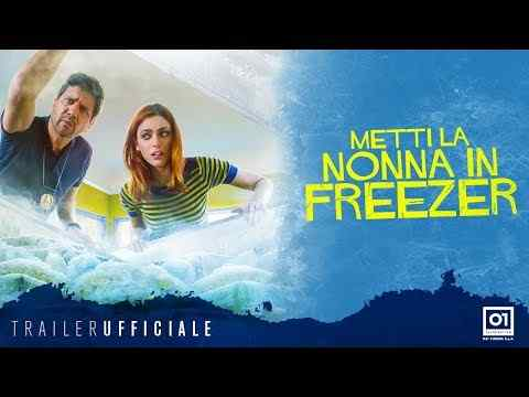 Metti la nonna in freezer - trailer