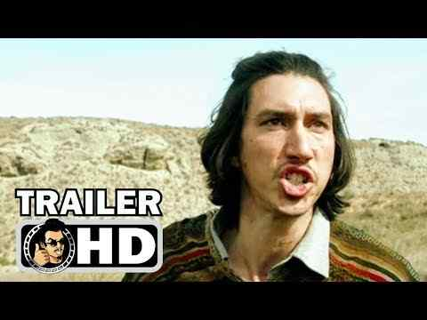 The Man Who Killed Don Quixote - trailer 1