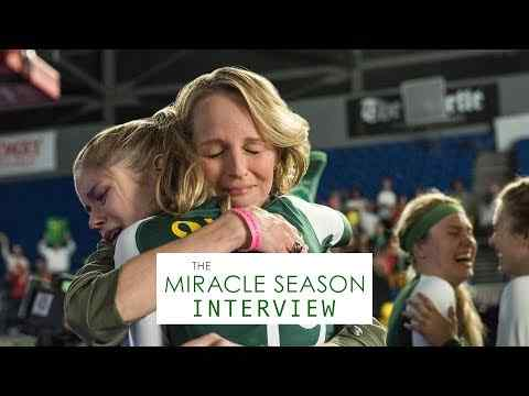 The Miracle Season - Interviews