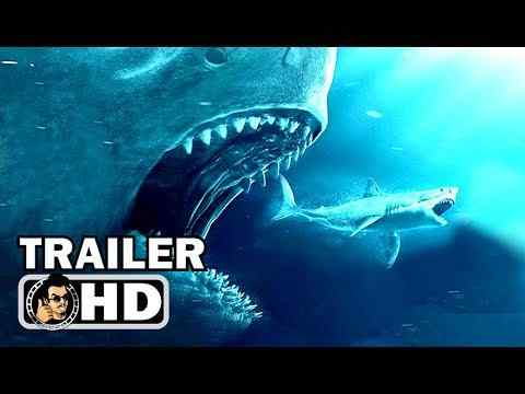 The Meg - trailer 2