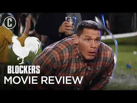 Blockers - Collider Movie Review