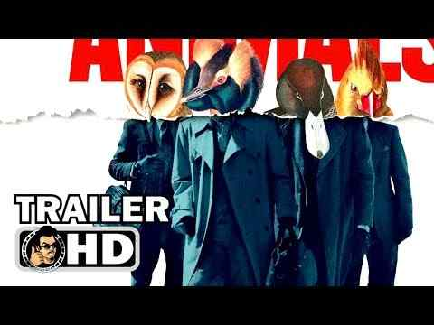 American Animals - trailer 1