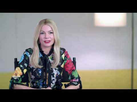 I Feel Pretty - Michelle Williams Interview