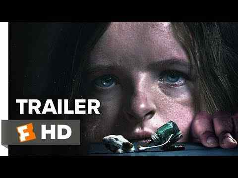 Hereditary - trailer 2