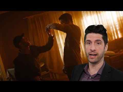 Upgrade - Jeremy Jahns Movie review