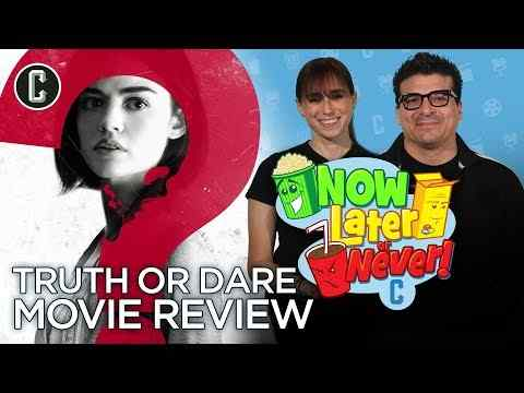 Truth or Dare - Collider Movie Review