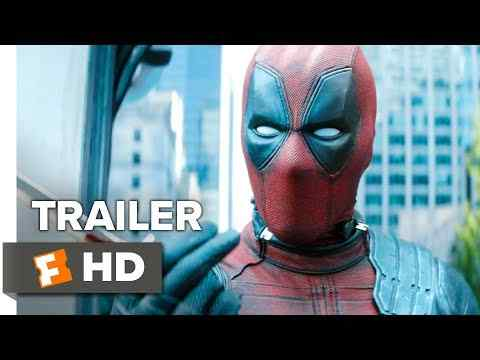 Deadpool 2 - trailer 3