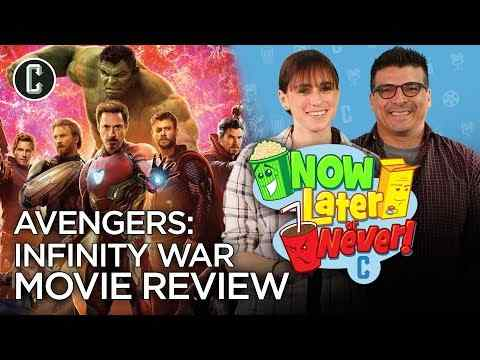 Avengers: Infinity War - Collider Movie Review