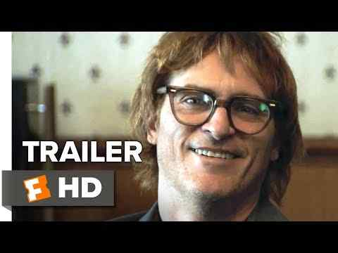 Don't Worry, He Won't Get Far on Foot - trailer 2