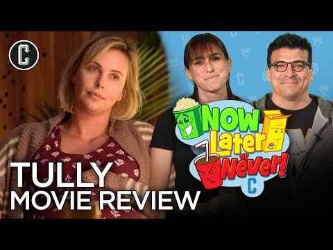 Tully - Collider Movie Review