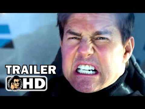 Mission: Impossible - Fallout - trailer 2