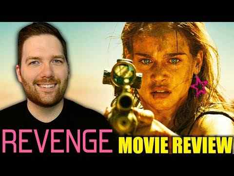 Revenge - Chris Stuckmann Movie review