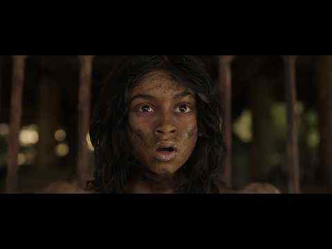 Mowgli: dječak iz džungle - trailer 1