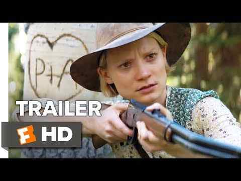 Damsel - trailer 1