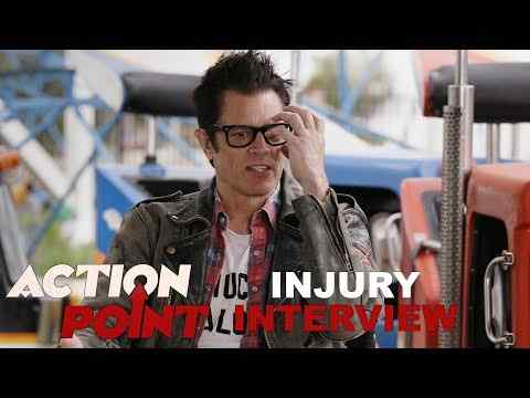 Action Point - Johnny Knoxville Interview
