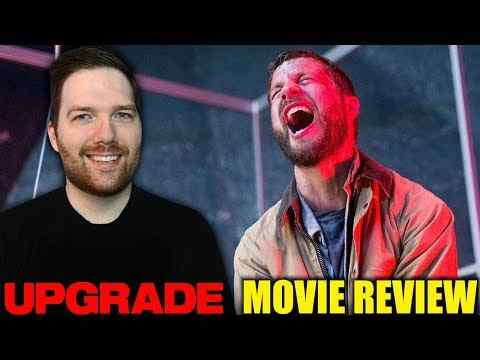 Upgrade - Chris Stuckmann Movie review