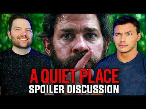 A Quiet Place - Flick Pick Movie Review