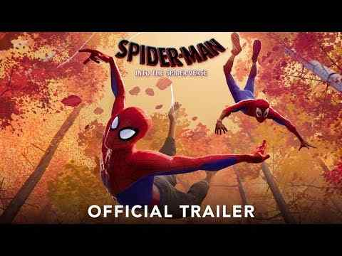 Spider-Man: Novi svijet - trailer 1