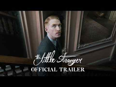 The Little Stranger - trailer 1