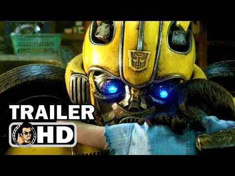 Bumblebee - Featurette