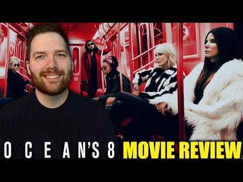 Ocean's 8 - Chris Stuckmann Movie review